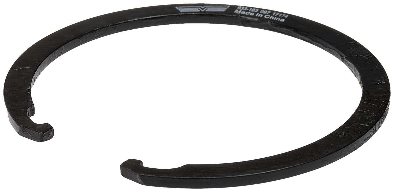 DORMAN OE SOLUTIONS - Wheel Bearing Retaining Ring - DRE 933-103