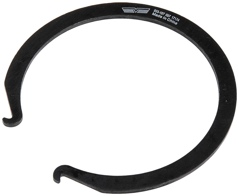 DORMAN OE SOLUTIONS - Wheel Bearing Retaining Ring (Front) - DRE 933-107