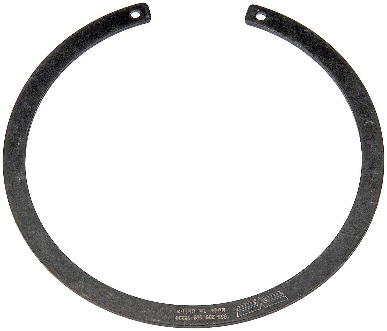 DORMAN OE SOLUTIONS - Wheel Bearing Retaining Ring (Front) - DRE 933-205