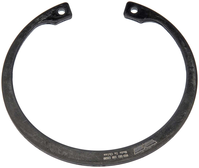 DORMAN OE SOLUTIONS - Wheel Bearing Retaining Ring - DRE 933-251