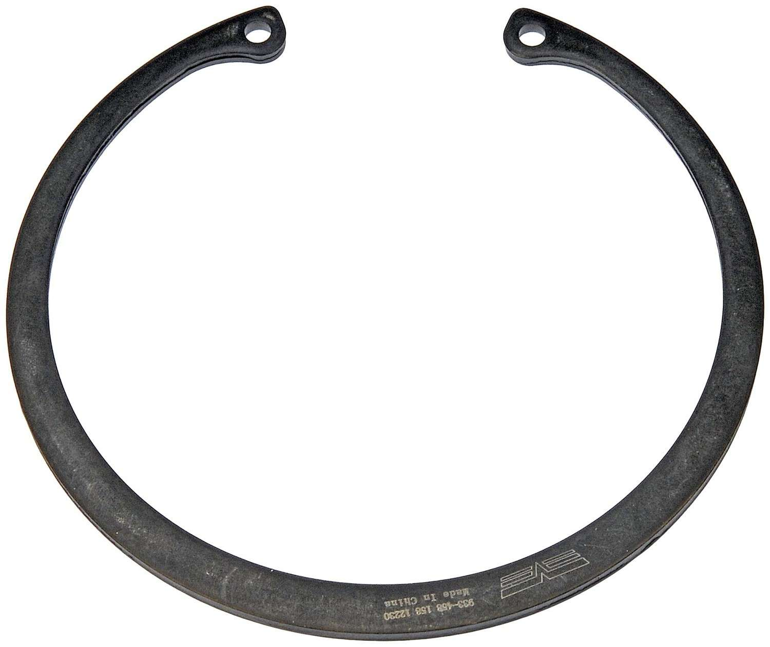 DORMAN OE SOLUTIONS - Wheel Bearing Retaining Ring (Front) - DRE 933-458