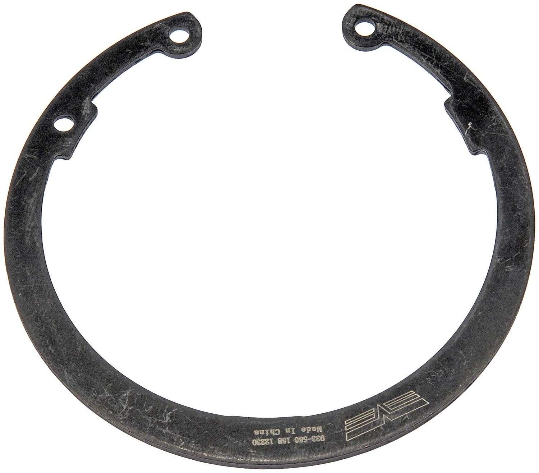 DORMAN OE SOLUTIONS - Wheel Bearing Retaining Ring - DRE 933-550