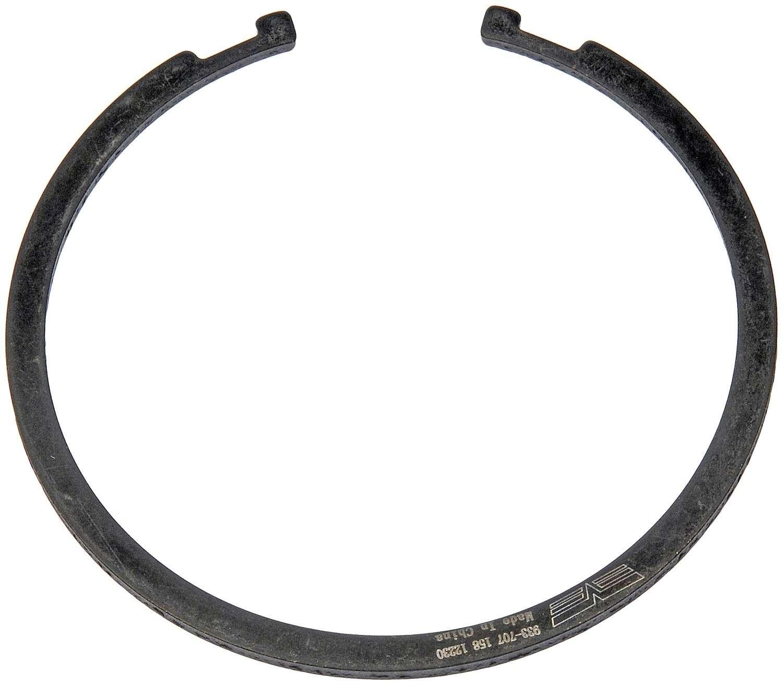 DORMAN OE SOLUTIONS - Wheel Bearing Retaining Ring - DRE 933-707