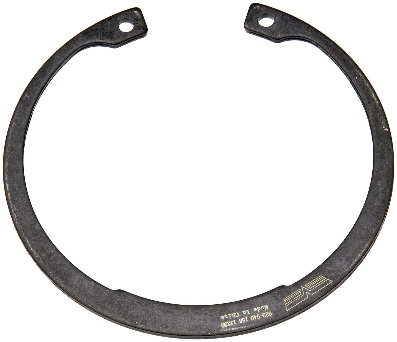 DORMAN OE SOLUTIONS - Wheel Bearing Retaining Ring - DRE 933-940