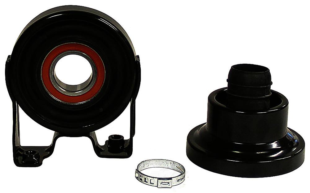 DORMAN OE SOLUTIONS - Drive Shaft Center Support Bearing - DRE 934-703