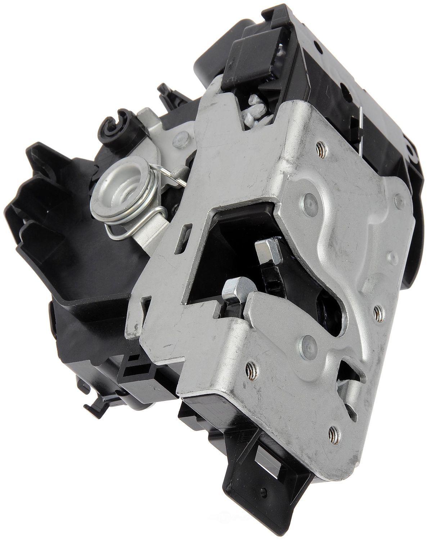 DORMAN OE SOLUTIONS - Door Lock Actuator Motor (Front Left) - DRE 937-604