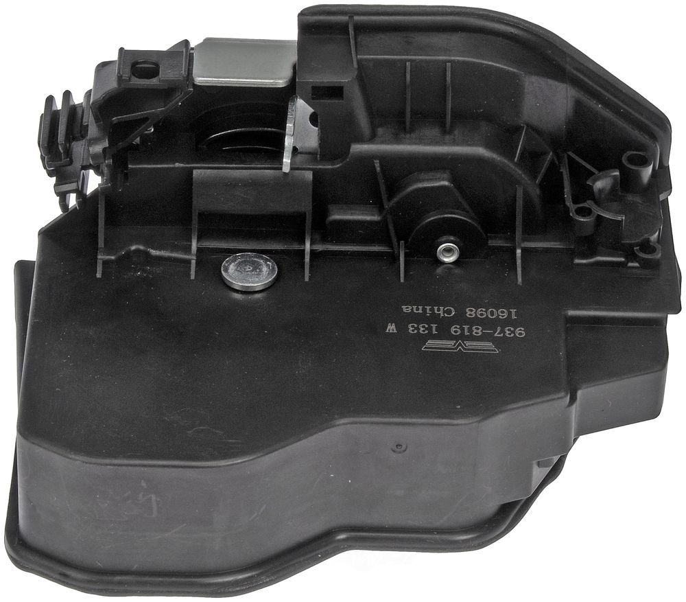 DORMAN OE SOLUTIONS - Door Lock Actuator Motor (Rear Right) - DRE 937-819