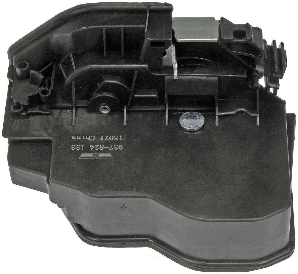 DORMAN OE SOLUTIONS - Door Lock Actuator Motor (Rear Left) - DRE 937-824