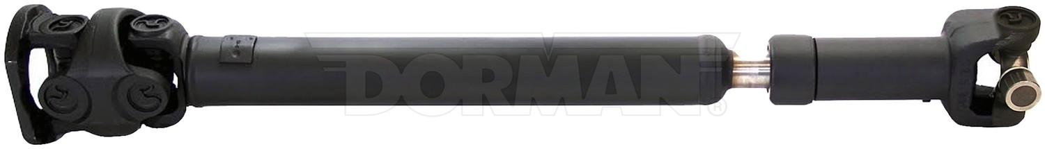 DORMAN OE SOLUTIONS - Drive Shaft (Front) - DRE 938-195