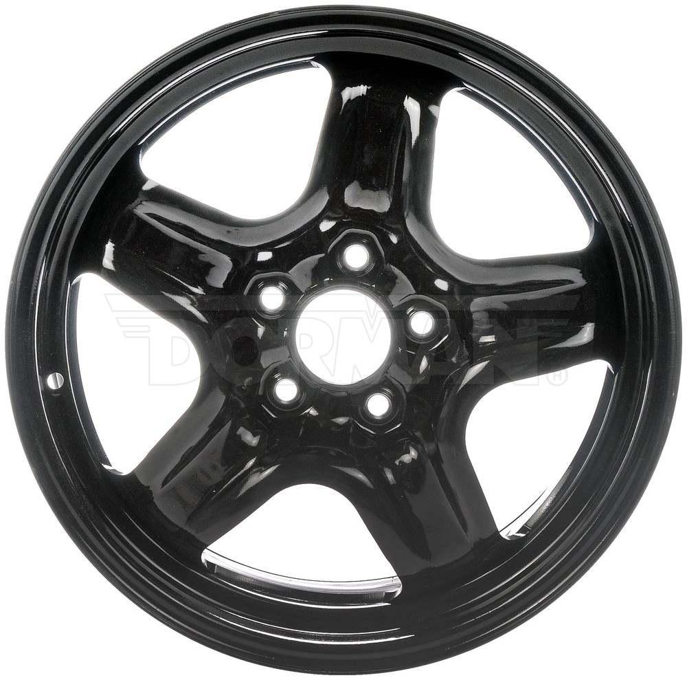 DORMAN OE SOLUTIONS - Wheel - DRE 939-103