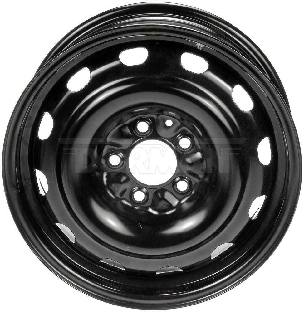 DORMAN OE SOLUTIONS - Wheel - DRE 939-107