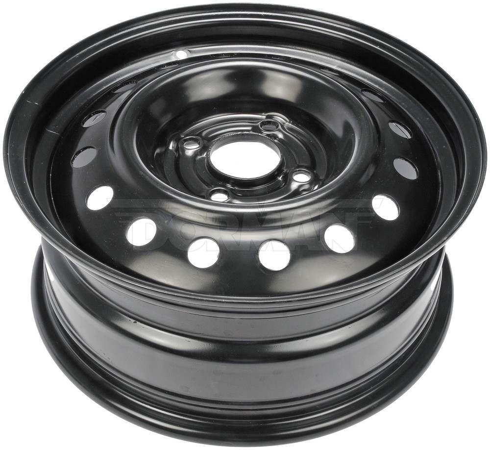 DORMAN OE SOLUTIONS - Wheel - DRE 939-112