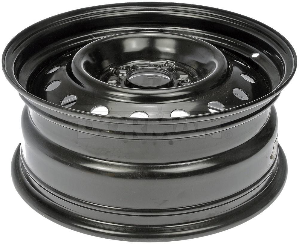 DORMAN OE SOLUTIONS - Wheel - DRE 939-117