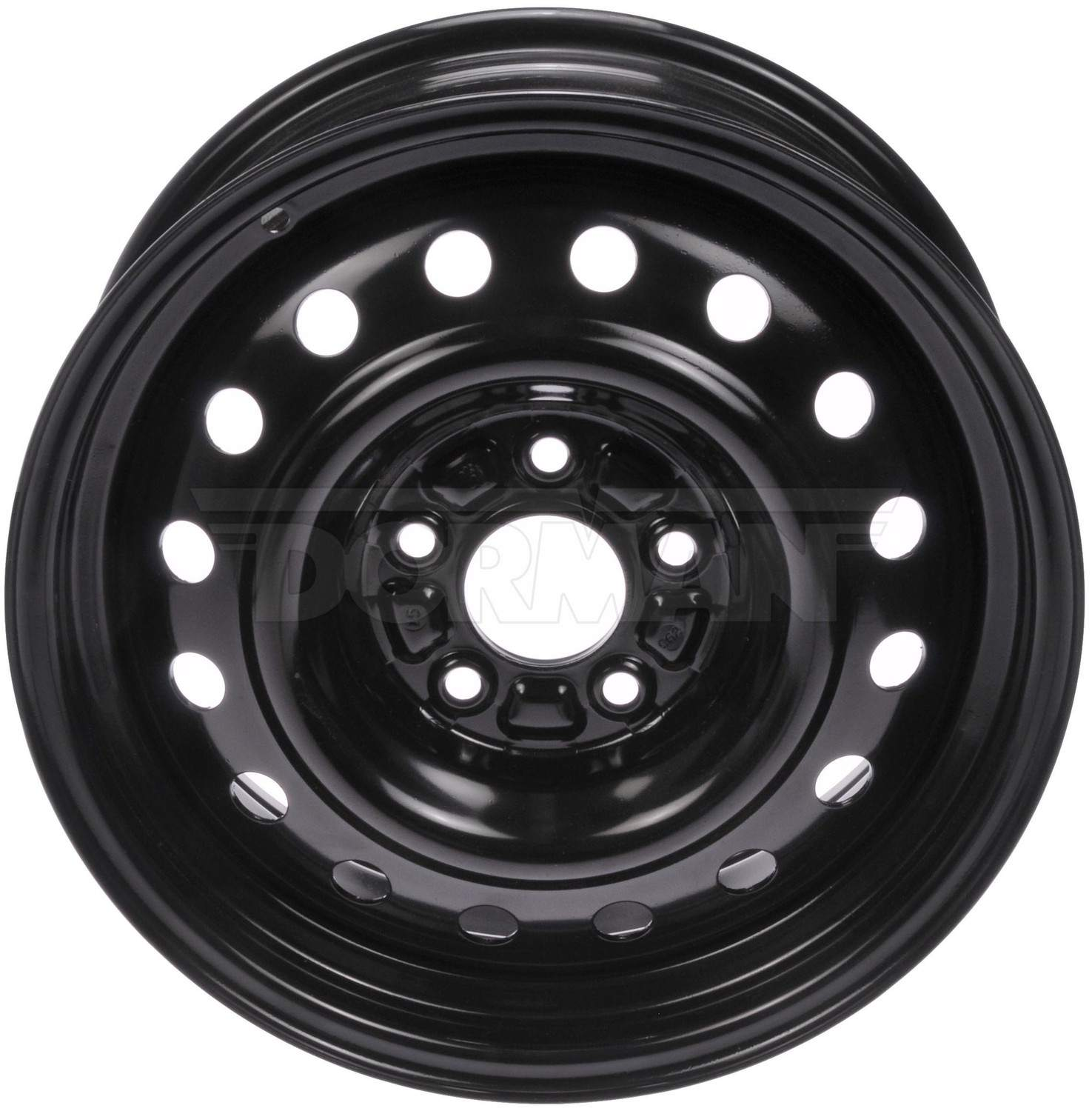 DORMAN OE SOLUTIONS - Wheel - DRE 939-122