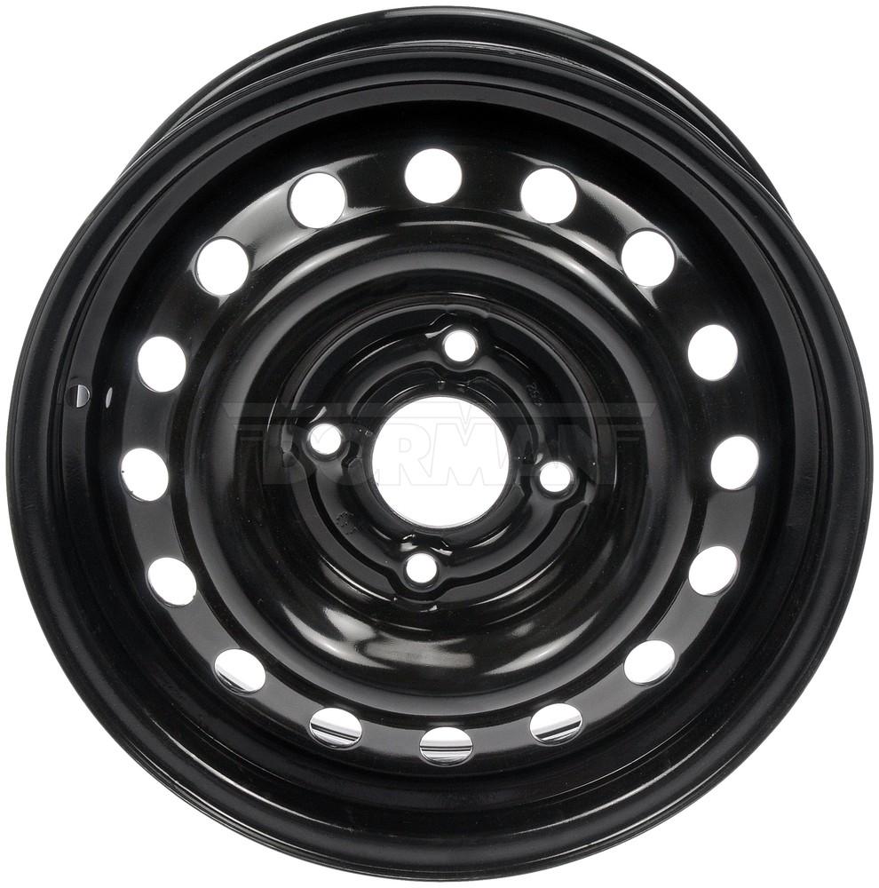 DORMAN OE SOLUTIONS - Wheel - DRE 939-135