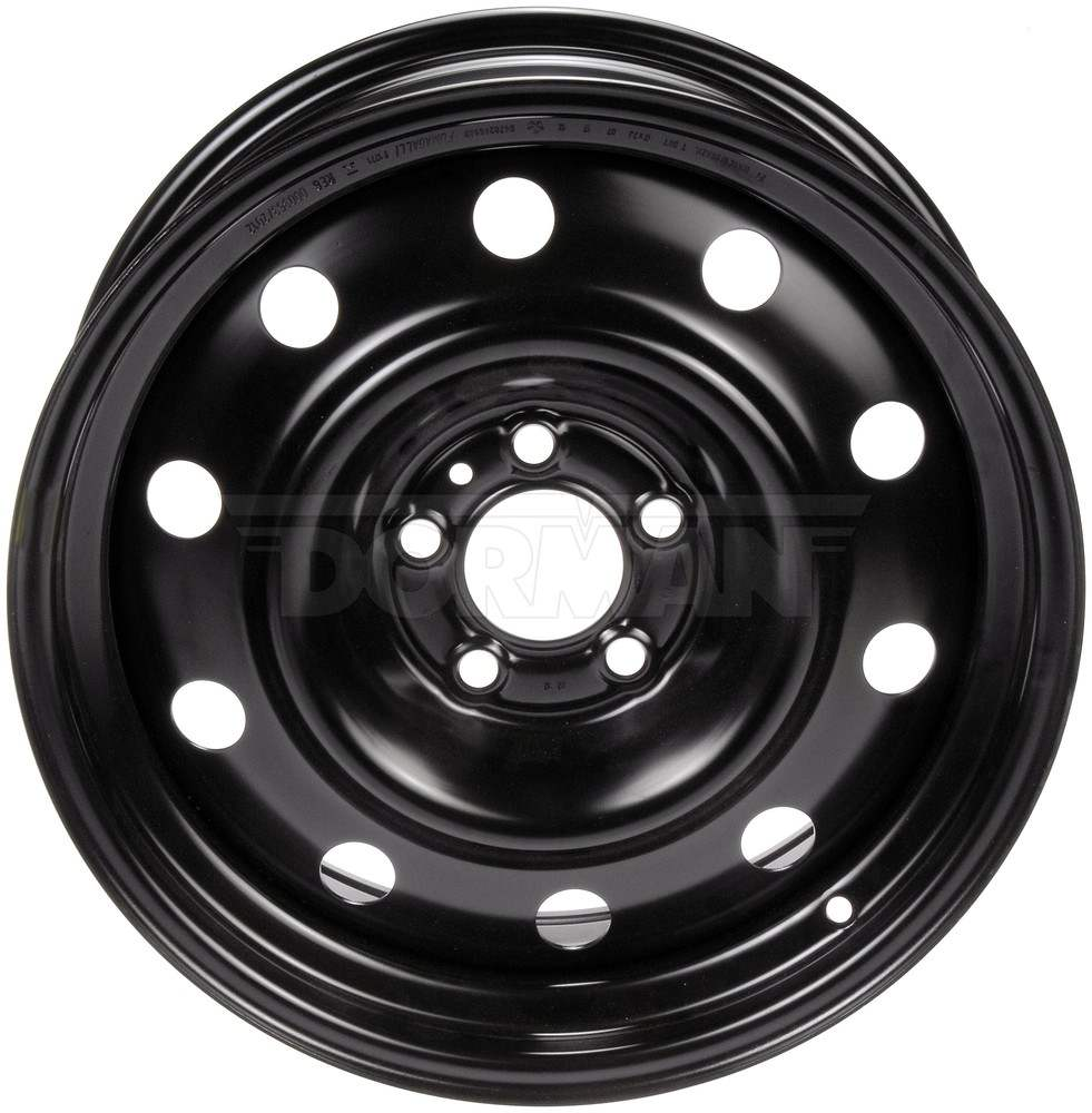DORMAN OE SOLUTIONS - Wheel - DRE 939-137