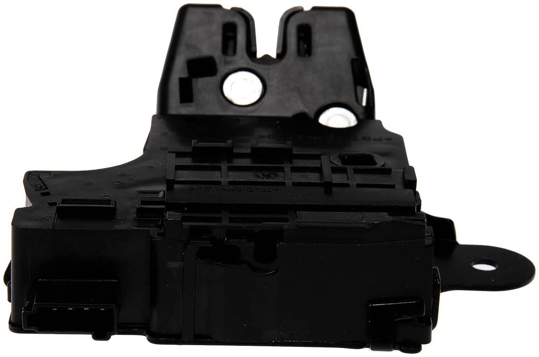 DORMAN OE SOLUTIONS - Trunk Lock Actuator Motor - DRE 940-108