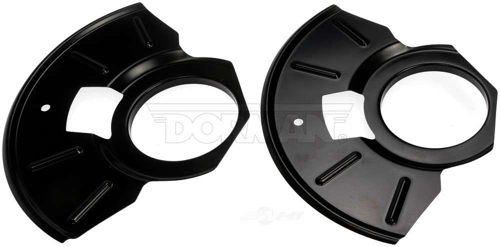DORMAN OE SOLUTIONS - Brake Dust Shield - DRE 947-002