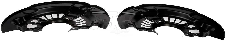 DORMAN OE SOLUTIONS - Brake Dust Shield - DRE 947-006