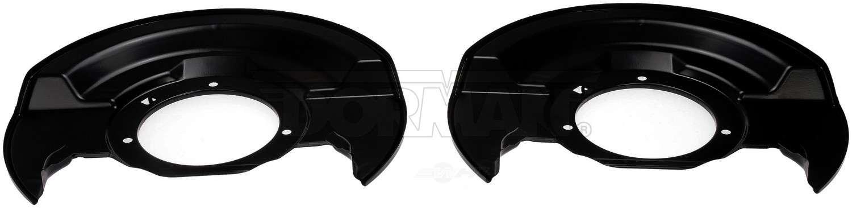 DORMAN OE SOLUTIONS - Brake Dust Shield - DRE 947-010