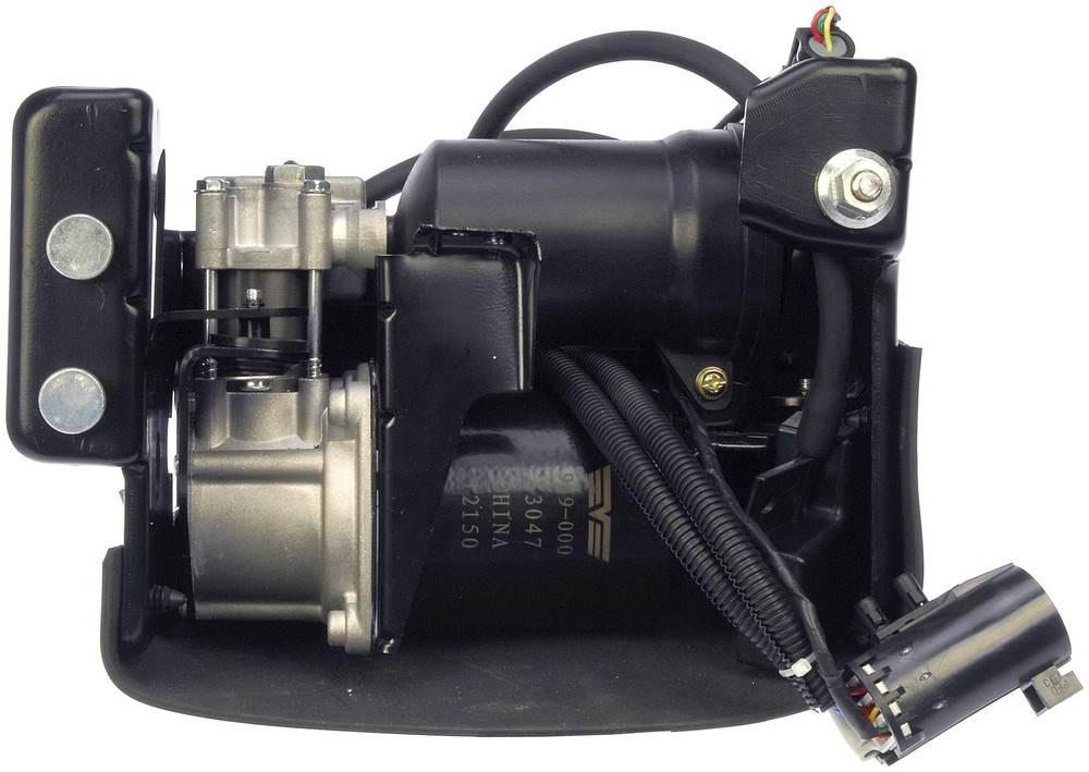DORMAN OE SOLUTIONS - Suspension Air Compressor - DRE 949-000