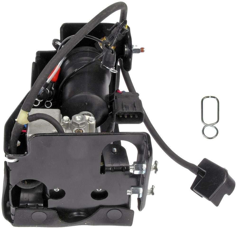 DORMAN OE SOLUTIONS - Suspension Air Compressor - DRE 949-001