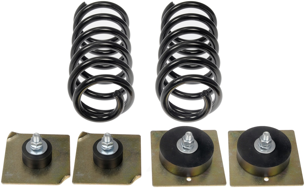 DORMAN OE SOLUTIONS - Air Spring to Coil Spring Conversion Kit - DRE 949-510
