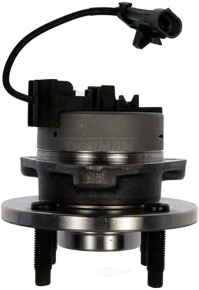 DORMAN OE SOLUTIONS - Wheel Bearing and Hub Assembly - DRE 951-090