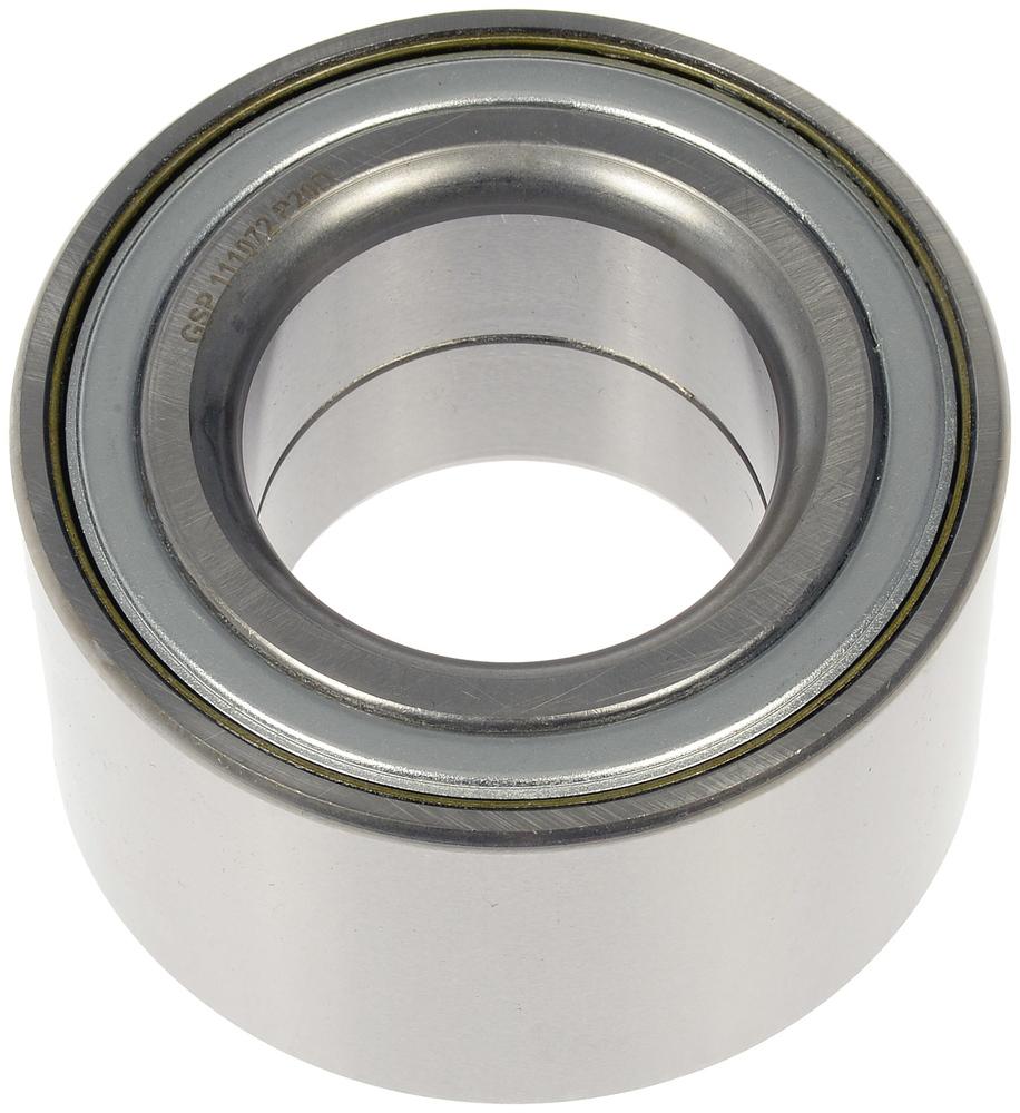 DORMAN OE SOLUTIONS - Wheel Bearing (Front) - DRE 951-810