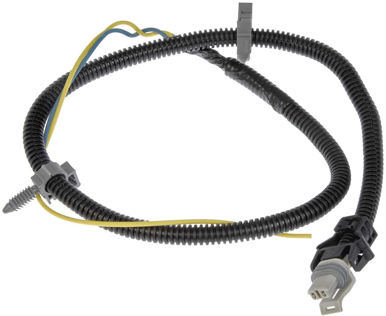 DORMAN OE SOLUTIONS - ABS Wheel Speed Sensor Wire Harness - DRE 970-008