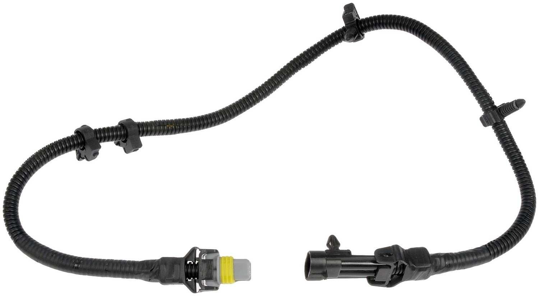 DORMAN OE SOLUTIONS - ABS Wheel Speed Sensor Wire Harness - DRE 970-043