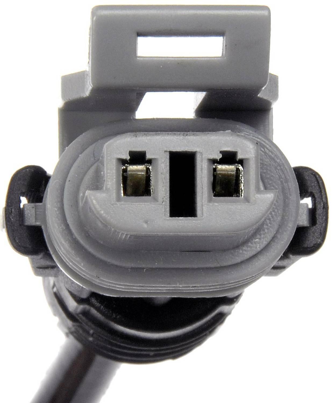 DORMAN OE SOLUTIONS - ABS Wheel Speed Sensor - DRE 970-053