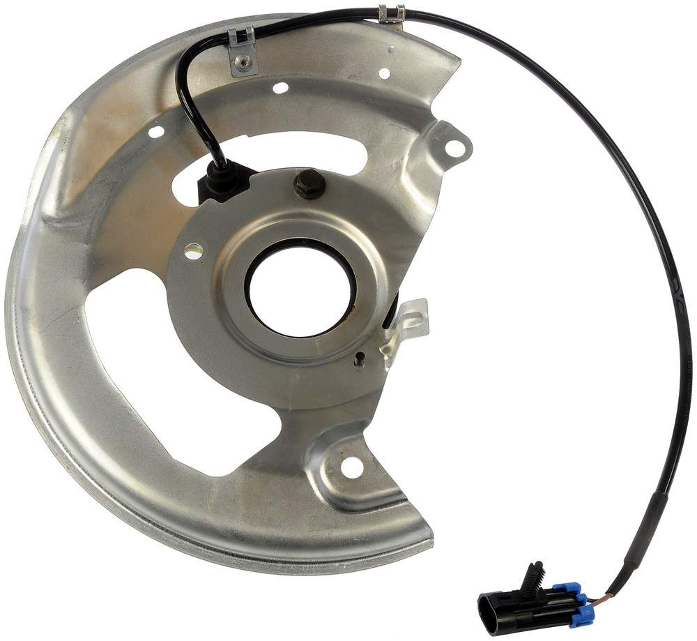 DORMAN OE SOLUTIONS - ABS Wheel Speed Sensor (With ABS Brakes, Front Right) - DRE 970-098