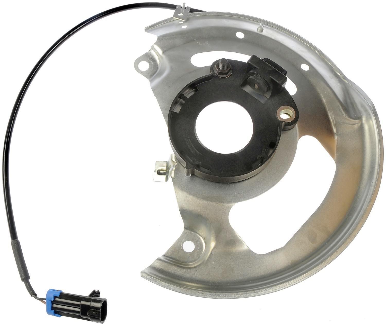 DORMAN OE SOLUTIONS - ABS Wheel Speed Sensor - DRE 970-098