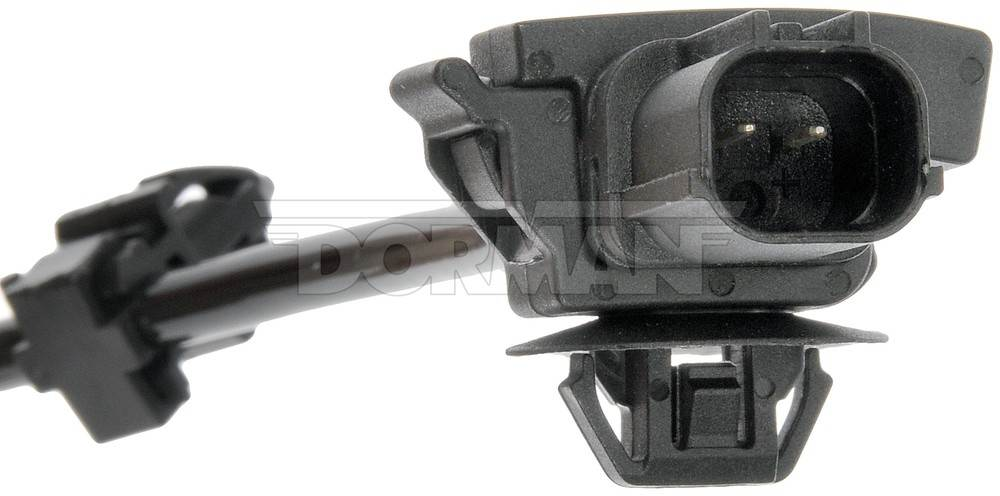 DORMAN OE SOLUTIONS - ABS Wheel Speed Sensor (With ABS Brakes, Rear Right) - DRE 970-596