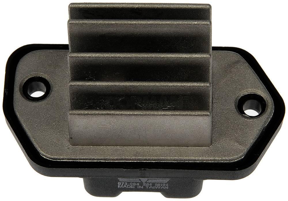 DORMAN OE SOLUTIONS - HVAC Blower Motor Resistor Kit - DRE 973-084