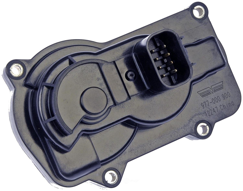 GM 94537633 DUCT ASM-A//CL OTLT