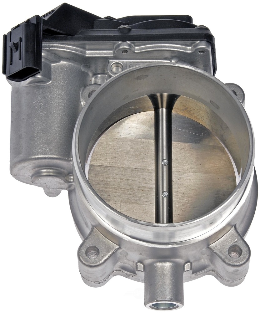 DORMAN OE SOLUTIONS - Fuel Injection Throttle Body - DRE 977-594