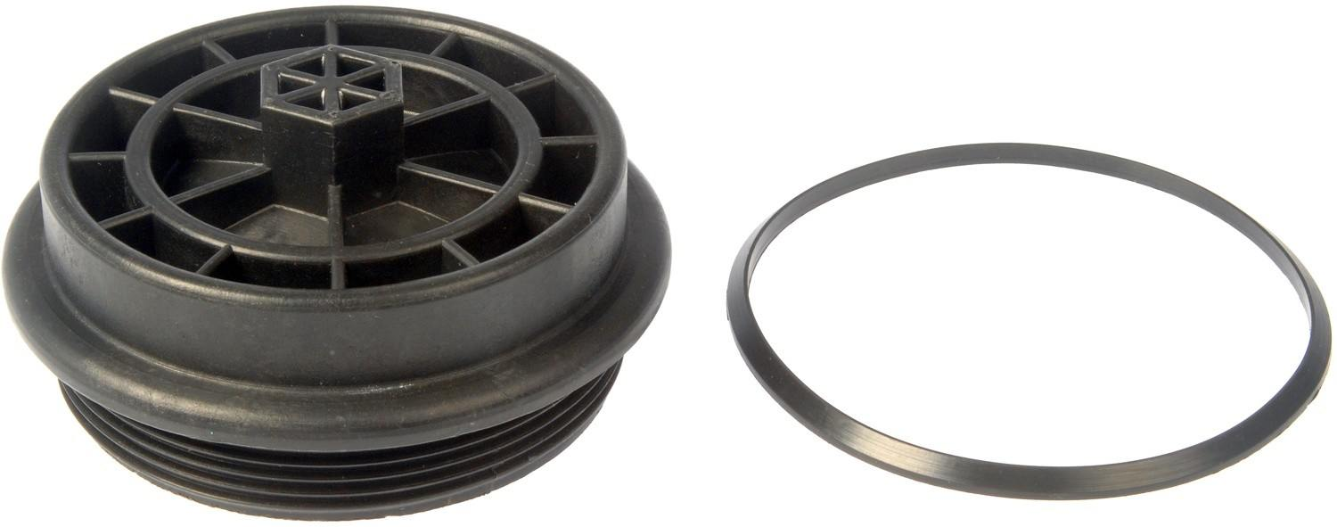 DORMAN OE SOLUTIONS - Fuel Filter Cap - DRE 904-203