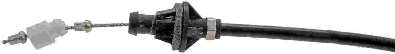 DORMAN - TECHOICE - Accelerator Cable - DTC 04143