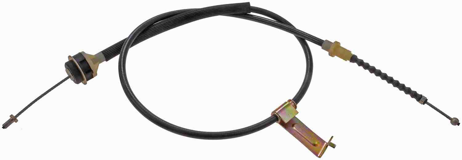 DORMAN - TECHOICE - Clutch Cable - DTC 14829