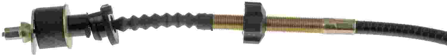 DORMAN - TECHOICE - Clutch Cable - DTC 16723