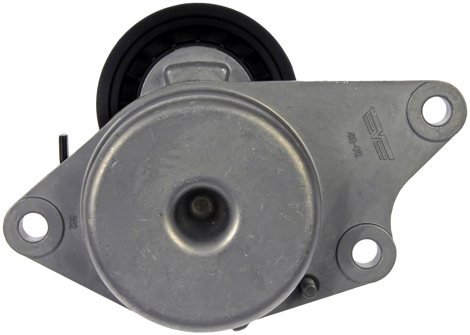 DORMAN - TECHOICE - Accessory Drive Belt Tensioner Assembly - DTC 419-012