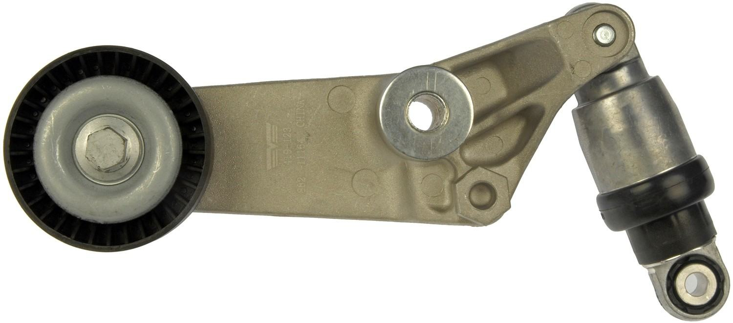 DORMAN - TECHOICE - Accessory Drive Belt Tensioner Assembly - DTC 419-123