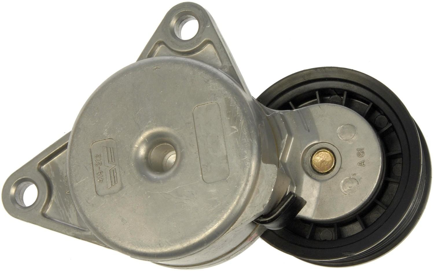 DORMAN - TECHOICE - Accessory Drive Belt Tensioner Assembly - DTC 419-212