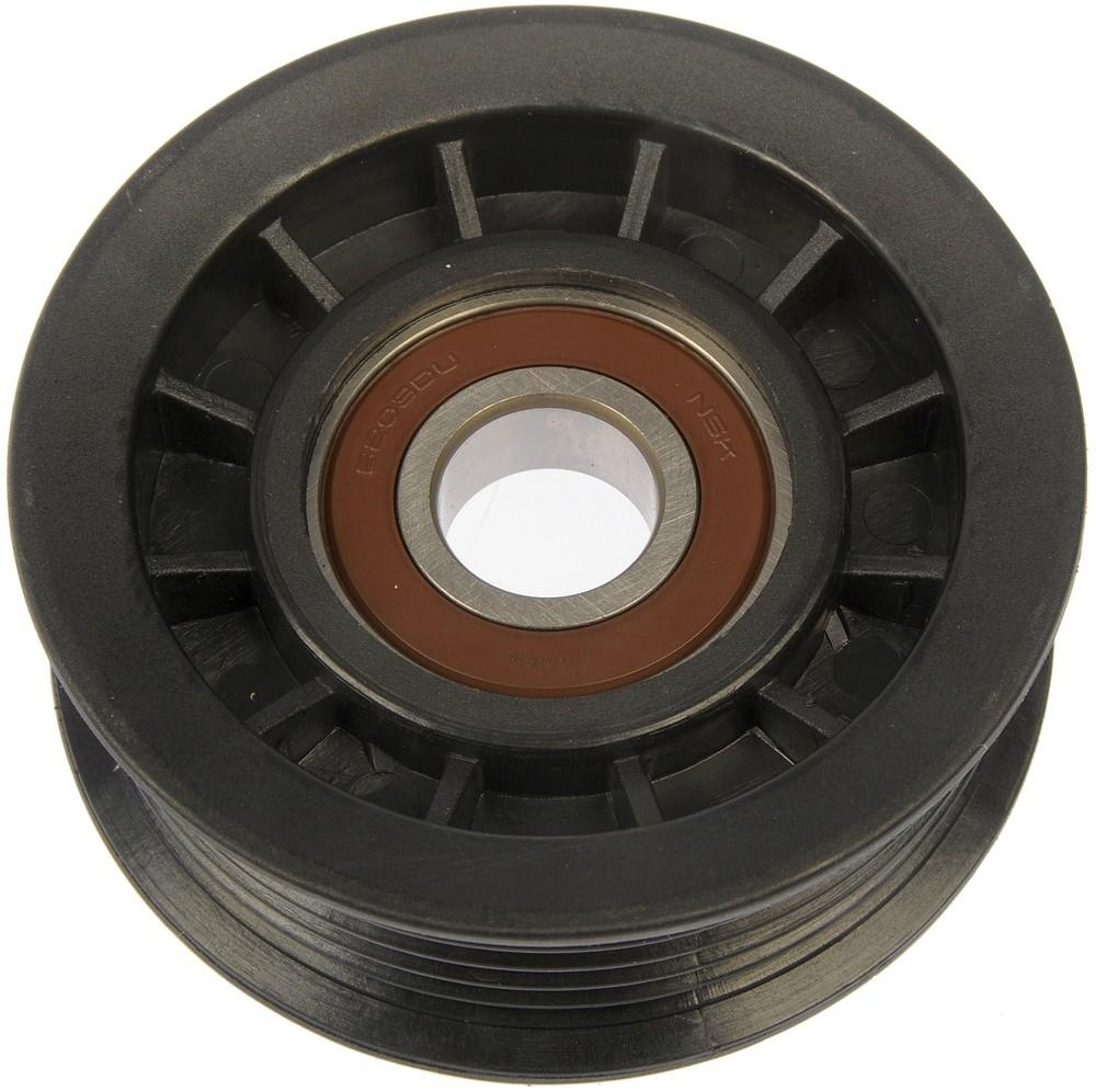DORMAN - TECHOICE - Drive Belt Idler Pulley - DTC 419-603