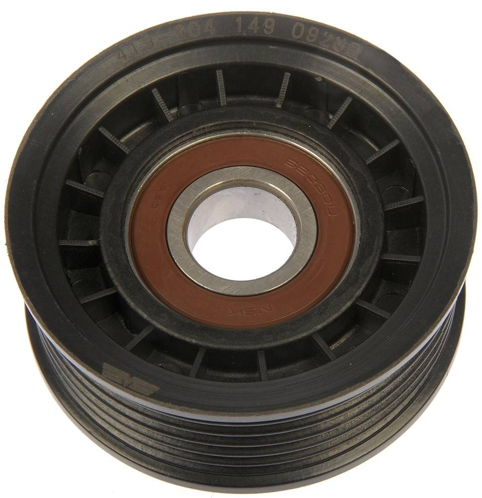 DORMAN - TECHOICE - Accessory Drive Belt Tensioner Pulley - DTC 419-604