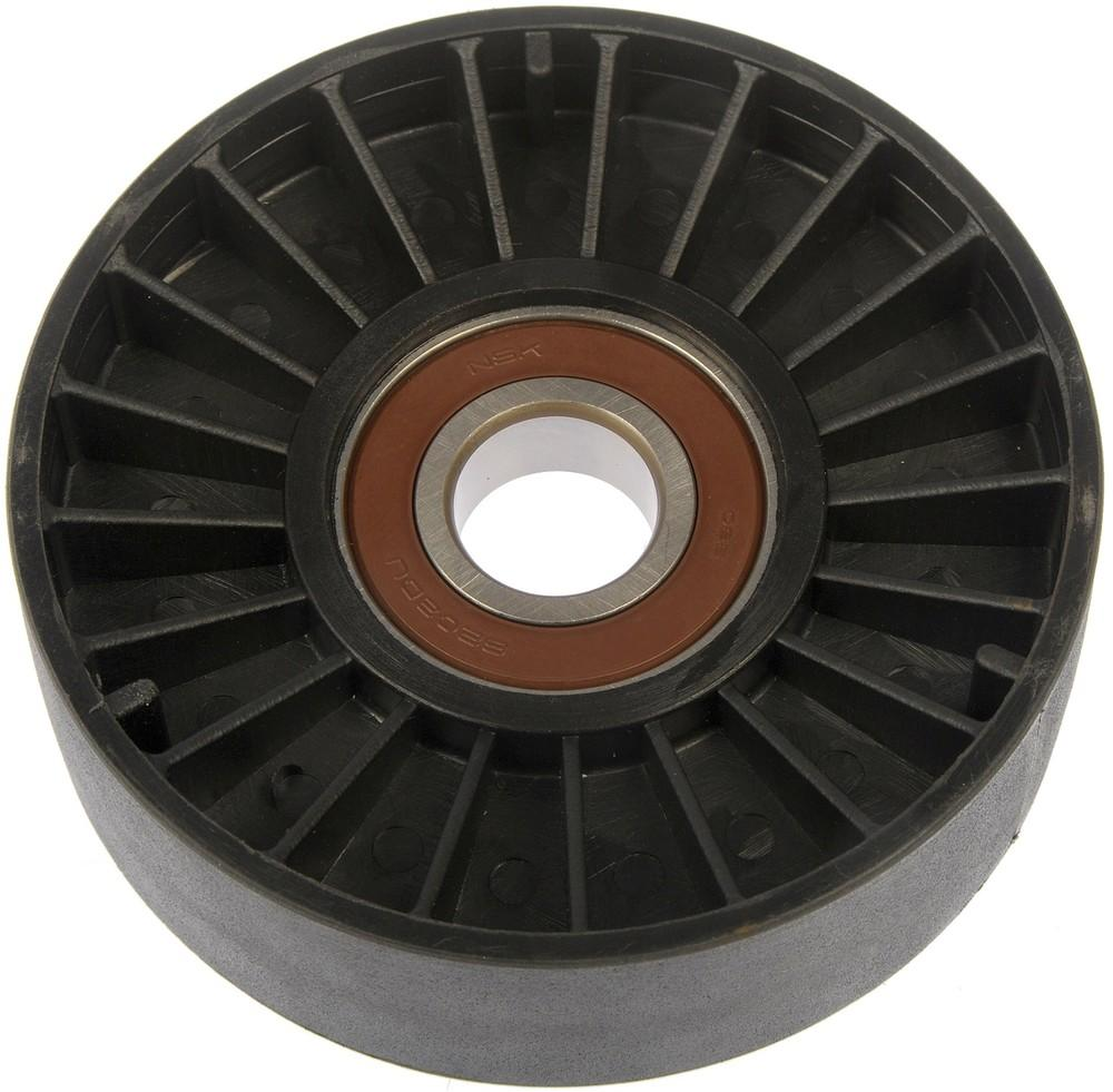 DORMAN - TECHOICE - Accessory Drive Belt Idler Pulley - DTC 419-609