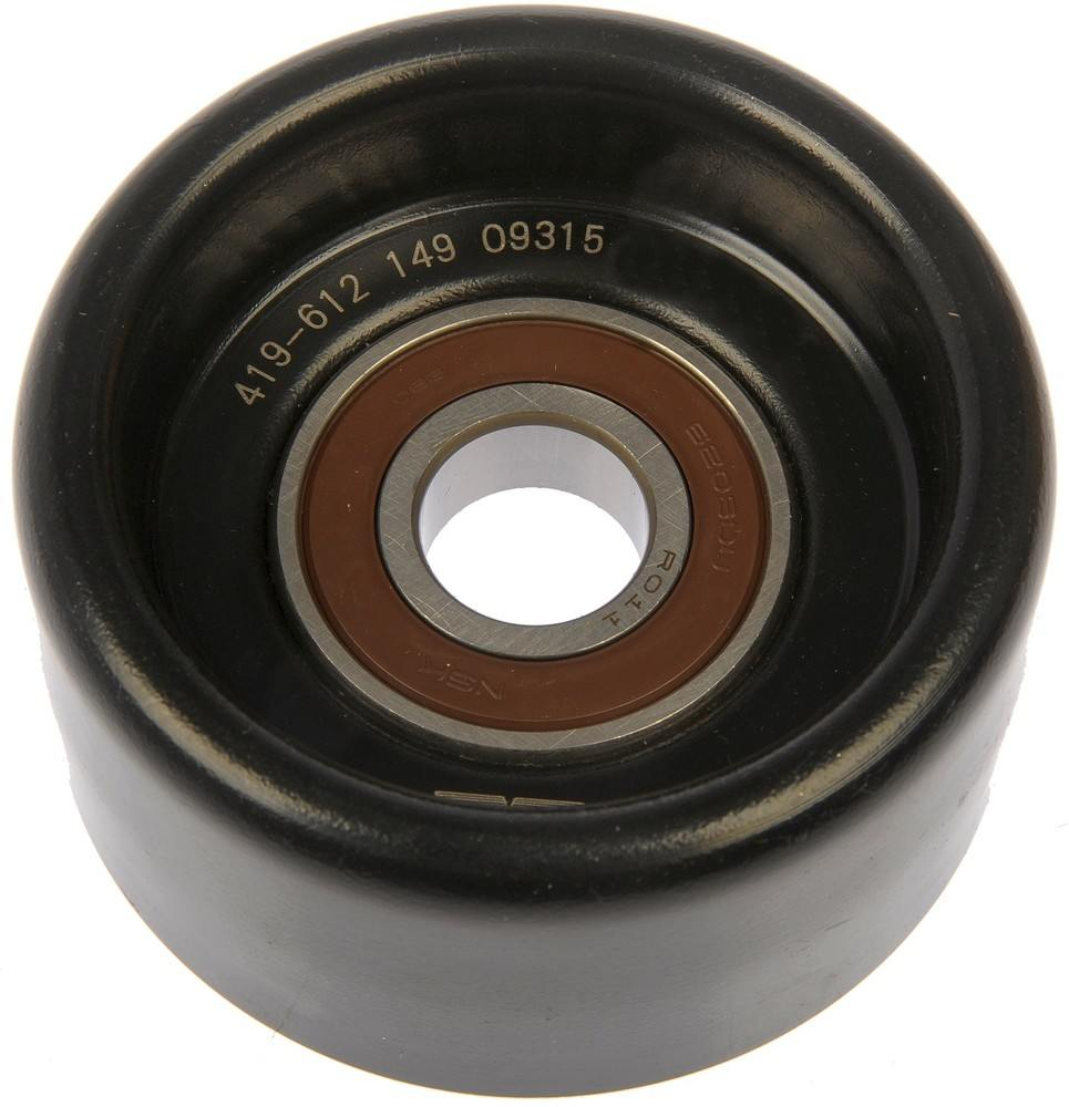 DORMAN - TECHOICE - Accessory Drive Belt Tensioner Pulley - DTC 419-612