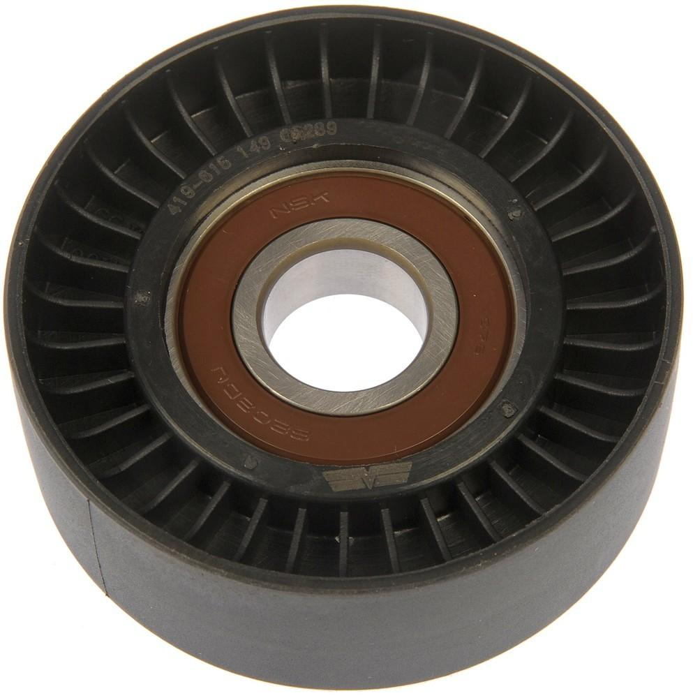 DORMAN - TECHOICE - Drive Belt Idler Pulley - DTC 419-615